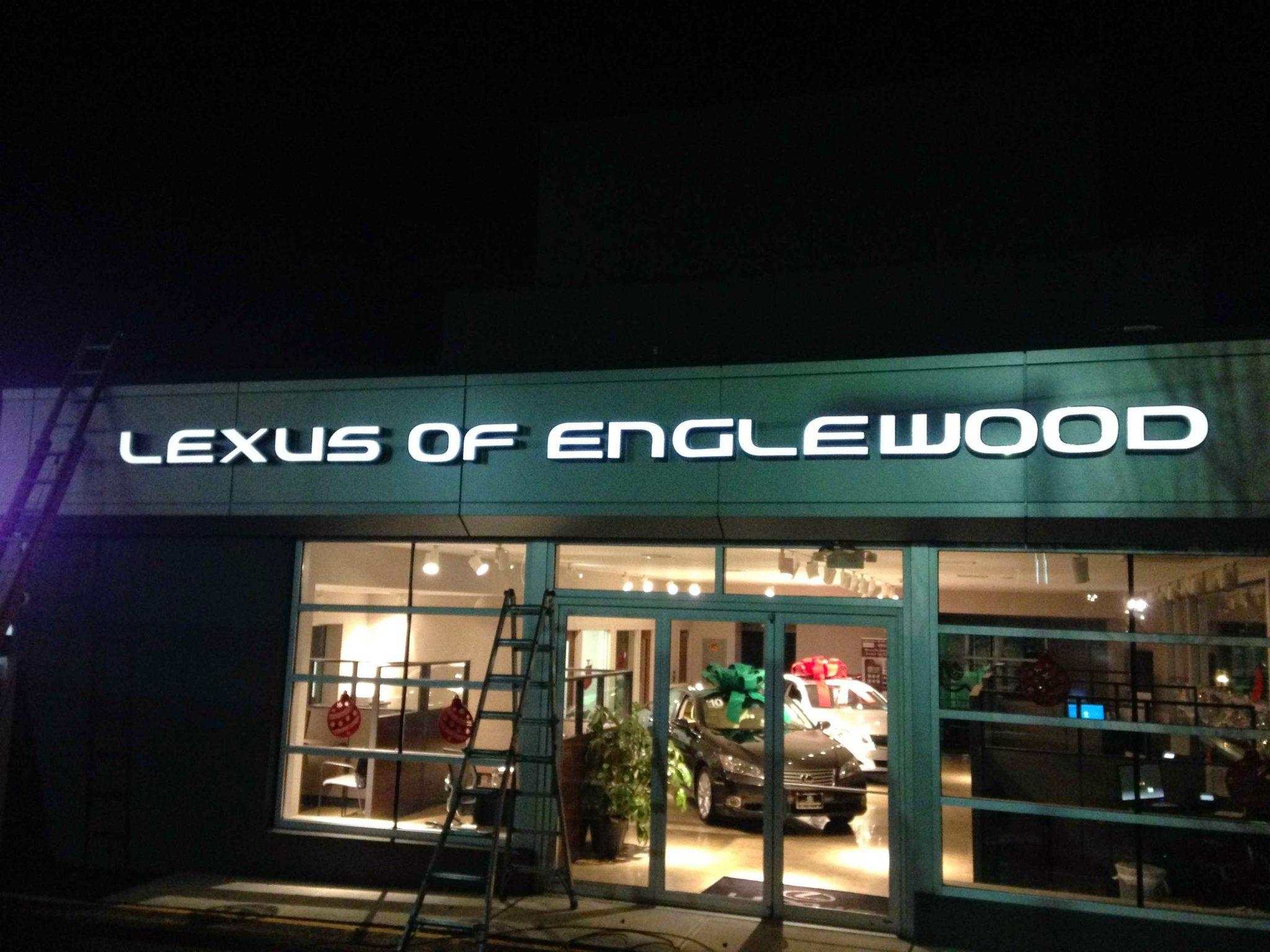 Lexus of Englewood