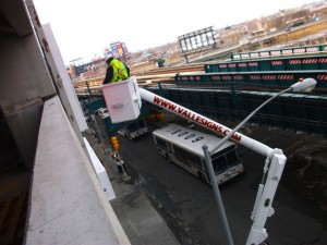 sign maintenance NY