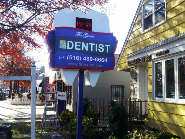 Gentle Dentist