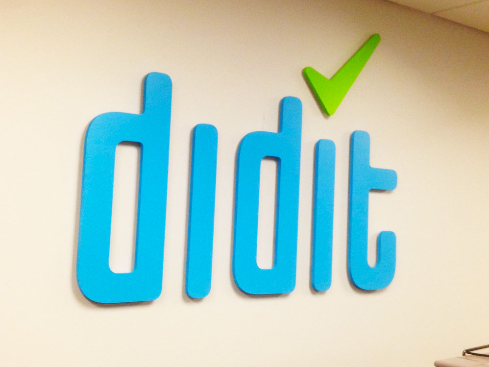 Didit Interior Sign