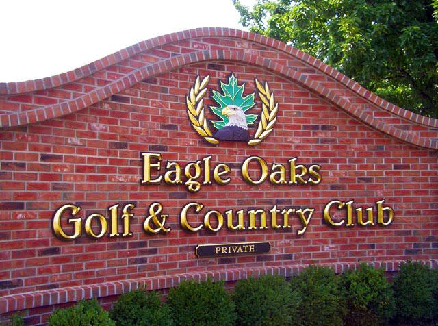 Eagle Oaks