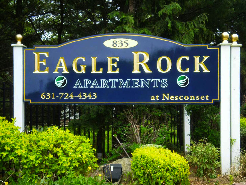 Eagle Rock Apartments