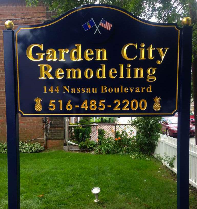Garden City Remodeling