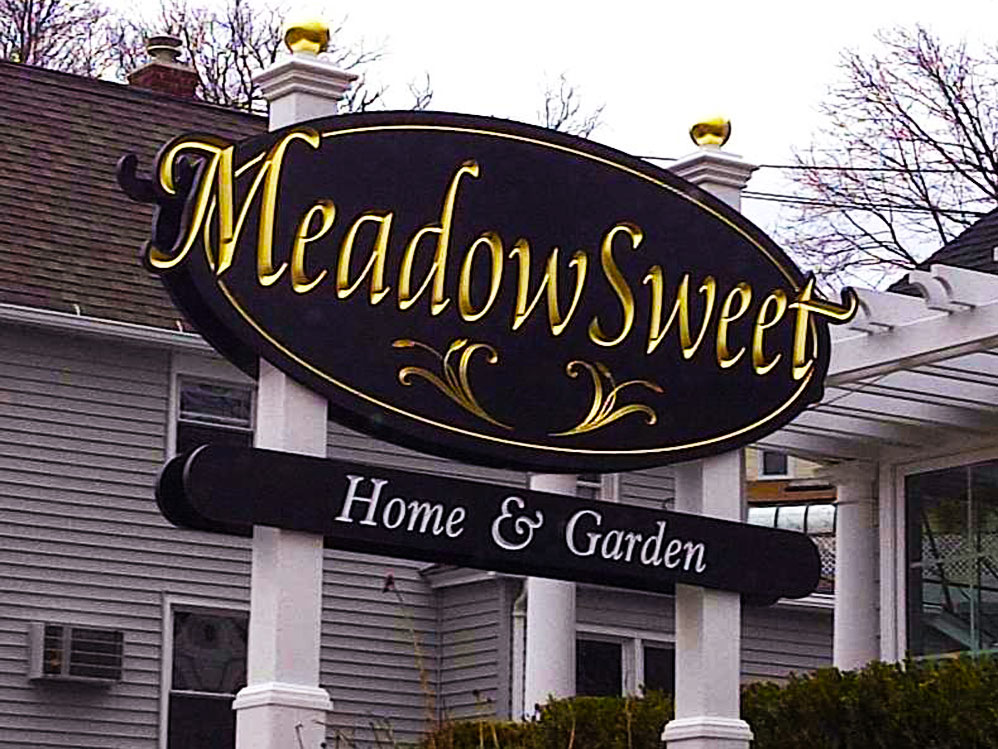Meadow Sweet