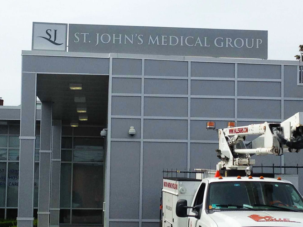 St Johns Medical Group