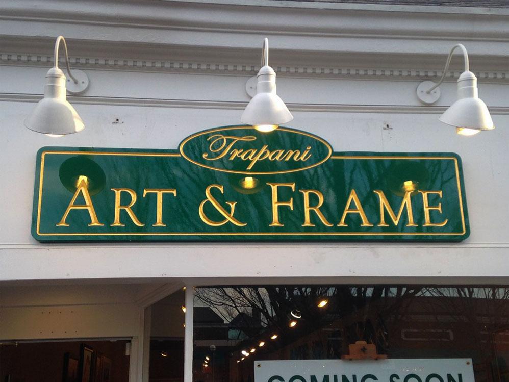 Trapani Art & Frame