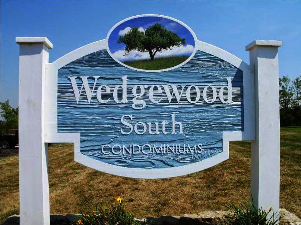 Wedgewood South