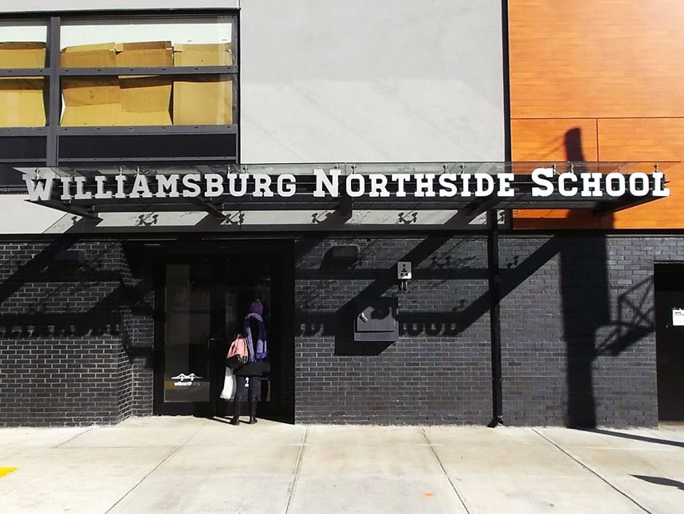 Williamsburg Northside School