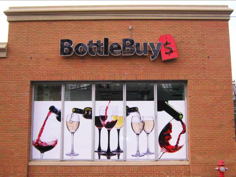 Bottle Buys