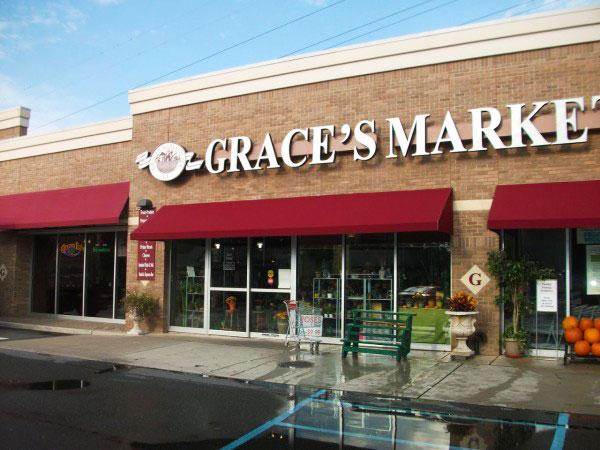 Grace's Market