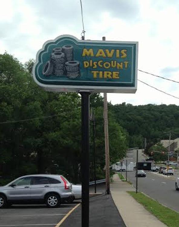Pylon Sign Company NY NY