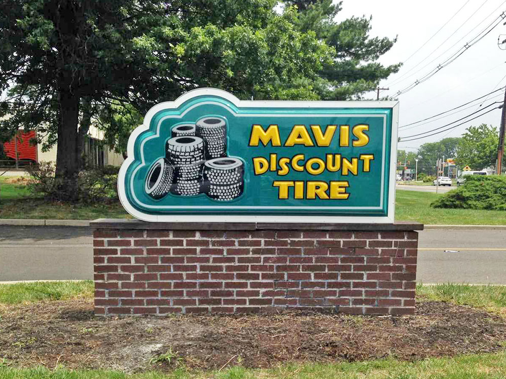 Monument Sign Company Suffolk County NY