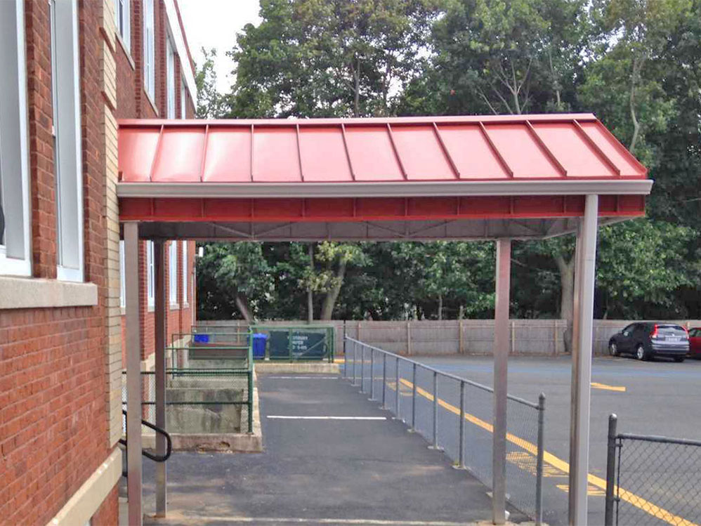Store Awnings Nassau County NY