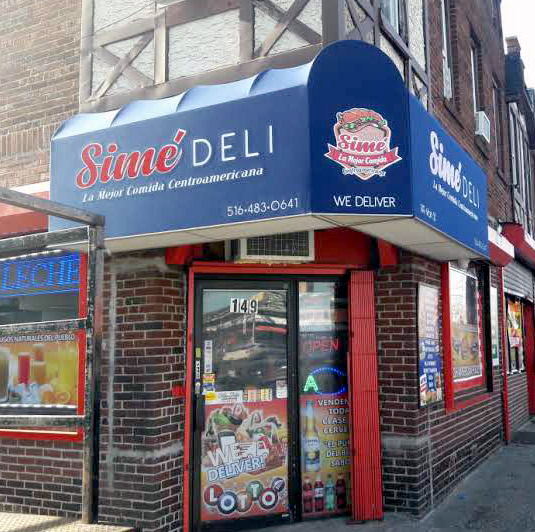 deli-awnings