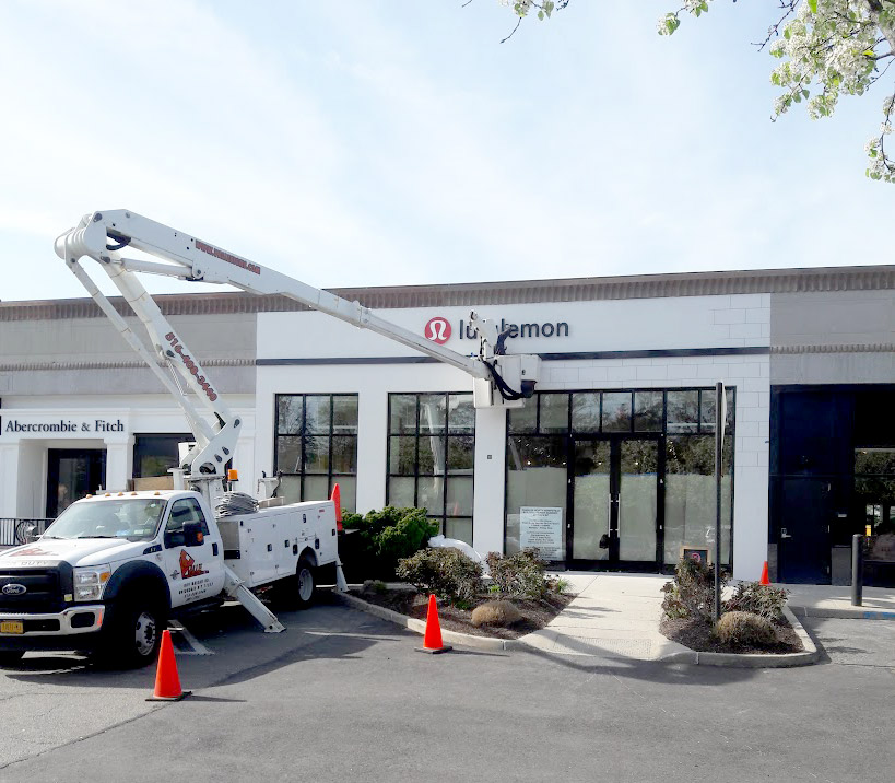 Sign Installers Long Island