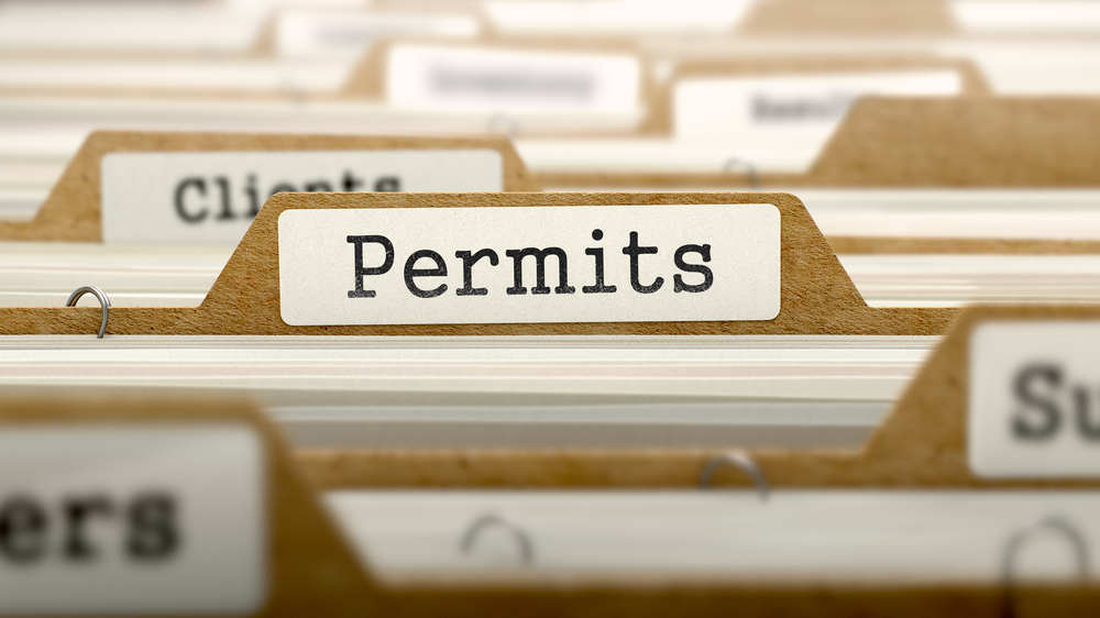 Getting A Commercial Sign Permit In New York City