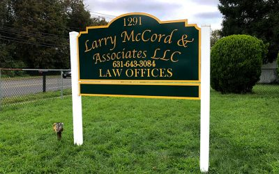 Larry McCord and Associates