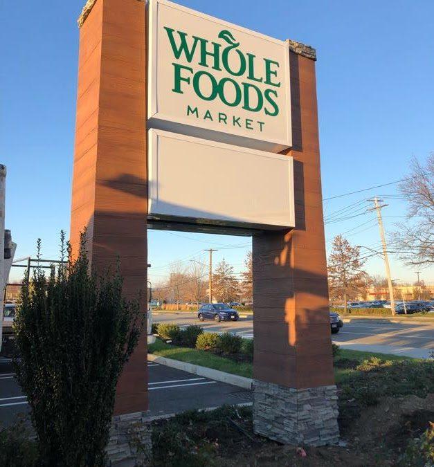 Pylon Whole Foods Market